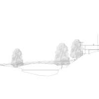 passerelle_baden_elevation_longitudianale