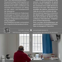 the swiss prison photo project